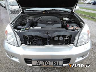 Prodám Toyota Land Cruiser 4.0 VVTi Aut. Executive