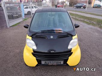 Prodám Smart Fortwo 0,6 motor KO