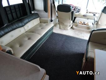 Prodám Ford Pinnacle 6,8 V10 Aut. 2+kk 8, 9 míst