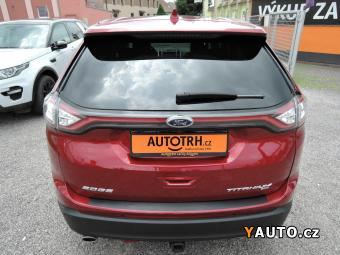 Prodám Ford Edge 3,5i V6 Aut. 4x4