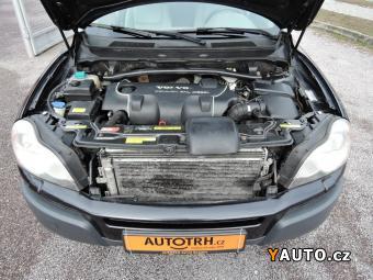 Prodám Volvo XC90 2,4 D5 AWD Aut. Momentum