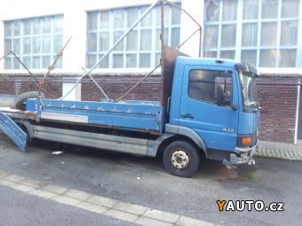 Prodám Mercedes-Benz ATEGO 817 8T