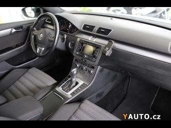Prodám Volkswagen Passat 2.0TDi, 130kW HIGHLINE DSG