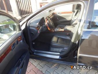 Prodám Volkswagen Phaeton 3.0TDI 2. Majitel