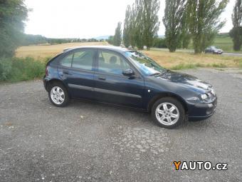Prodám Rover 25 1.4 76 kW KLIMA
