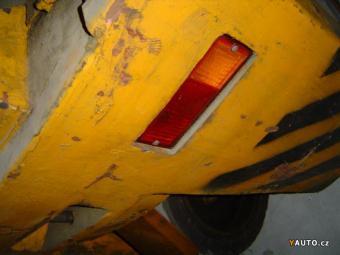 Prodám Balkancar EV 654.28.12