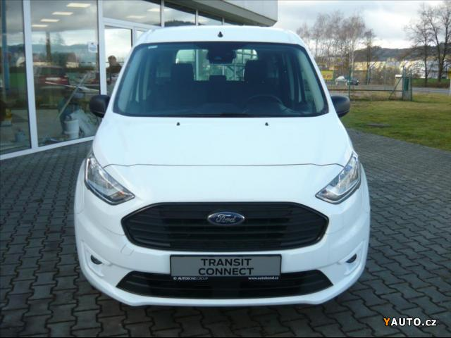 Prodám Ford Tourneo 1,0 Connect L1 TREND Tourneo 1