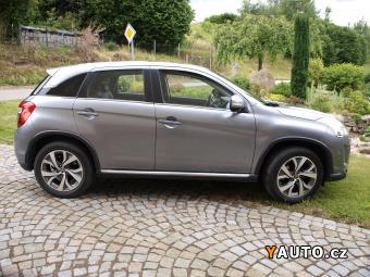 Prodám Citroën C6 C4 Aircross 1, 6HDi Tendance