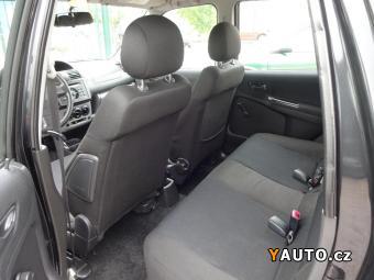 Prodám Subaru Justy 1,3i16V G3X 4x4,