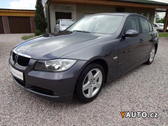 Prodám BMW Řada 3 320i, 110kw, 137tkm, TOP