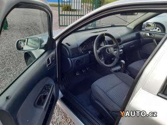 Prodám Škoda Octavia 1,9TDi combi, 4x4 Elegance, TOP
