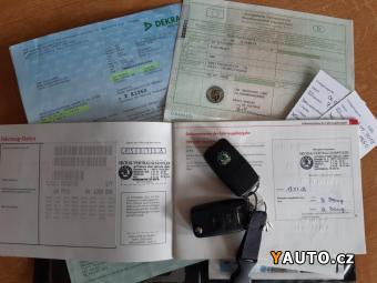 Prodám Škoda Roomster 1,4i16V Tour de France, 1. maj, alu