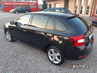 Prodám Škoda Rapid 1,2TSi ,1.maj,climatr, . NAVI, 16alu, 68tkm
