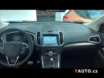 Prodám Ford Edge 2.0 TDCi 154kW, VIGNALE EDICE