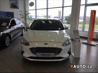 Prodám Ford Focus 1,0 EcoBoost 74kW, Trend