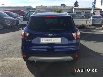 Prodám Ford Kuga 1,5 TITANIUM EcoBoost 110kW