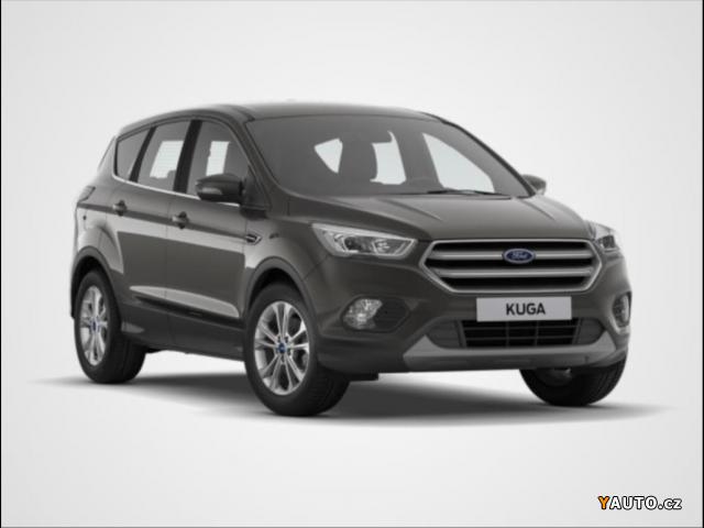 Prodám Ford Kuga 1,5 EB 110 kW, Titanium PLUS