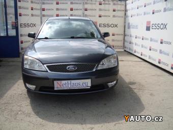 Prodám Ford Mondeo 2.0 TDi ++ KLIMA++ SERVISKA++