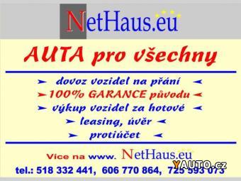 Prodám Hummer H2 6.0 V8 +LPG +SERVISOVÁNO+