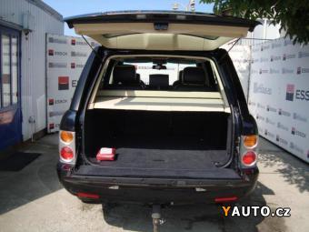 Prodám Land Rover Range Rover 4.4 V8 +NOVÉ BRZDY+SERVISKA