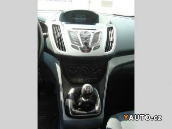 Prodám Ford Grand C-MAX 1.6 TDCi++KLIMA++SERVISKA++