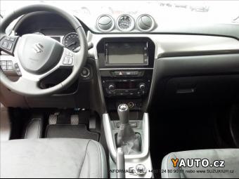 Prodám Suzuki Vitara 1,6 Elegance AllGrip Panoram