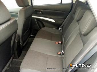 Prodám Suzuki S-Cross 1,4 Premium