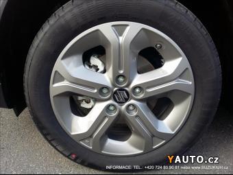 Prodám Suzuki Vitara 1,6 Premium