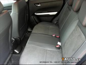 Prodám Suzuki Vitara 1,4 S BoosterJet AllGrip 4x4