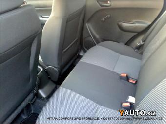 Prodám Suzuki Vitara 1,6 Comfort