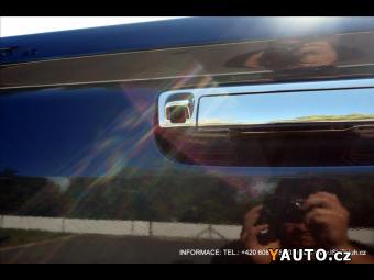 Prodám Isuzu D-Max 1,9 Premium DoubleCAB AT6
