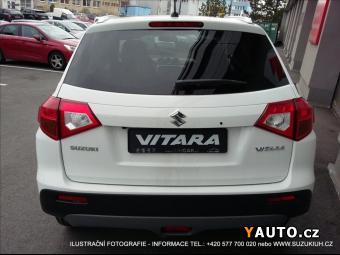 Prodám Suzuki Vitara 1,6 Elegance