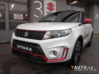 Prodám Suzuki Vitara 1,4 Elegance AllGrip Urban