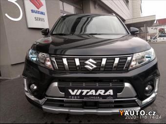Prodám Suzuki Vitara 1,4 Elegance AT Outdoor Pano