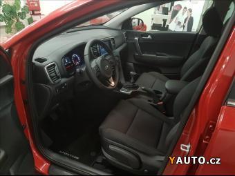 Prodám Kia Sportage 2,0 CRDi 4x4 PREMIUM