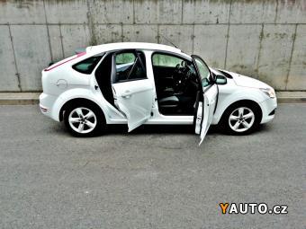 Prodám Ford Focus 1.6 Duratorq TDCI Trend