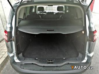 Prodám Ford S-MAX 2,0tdci titanium, navi, kůže, výh