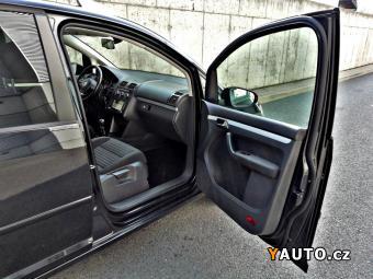 Prodám Volkswagen Touran 1.4 TSI 103kw, 7míst, navi
