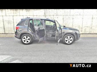 Prodám Volkswagen Tiguan 2,0tdi DSG Sport 4x4, Navi, výhř