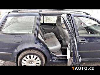 Prodám Volkswagen Bora 1,9TDI 74kw klima