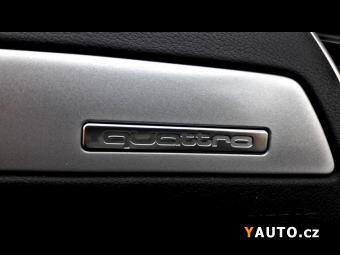 Prodám Audi A4 Allroad 3,0TDI Aut. 180kw Quattro, xenon