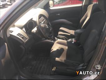 Prodám Mitsubishi Outlander 2,0