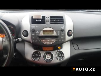 Prodám Toyota Rav4 2,0 RAV 4 2.2 D4-D 180 X