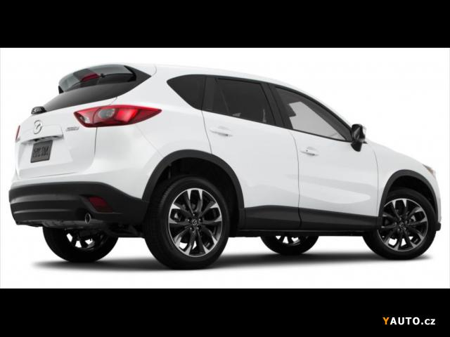Prodám Mazda CX-5 2,0 RevolutionAWD, nový vůz, DPH