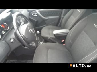 Prodám Dacia Duster 1,5 DCI ARCTICA