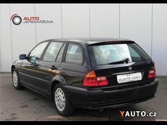 Prodám BMW Řada 3 2,0 318I TOURING