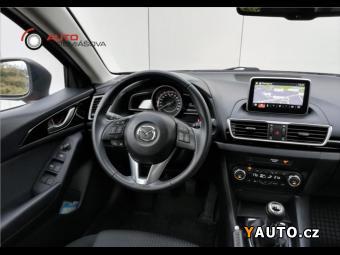 Prodám Mazda 3 2,0 SKYACTIV-G120 CHALLENGE