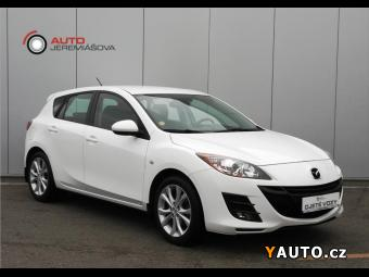 Prodám Mazda 3 1,6 MZR