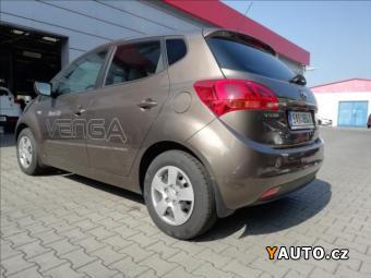 Prodám Kia Venga YN 1,4 CVVT STYLE