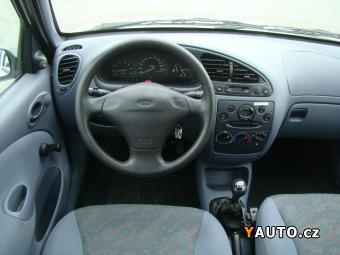 Prodám Ford Fiesta 1.3i STK do 5, 2019 EKO zaplace